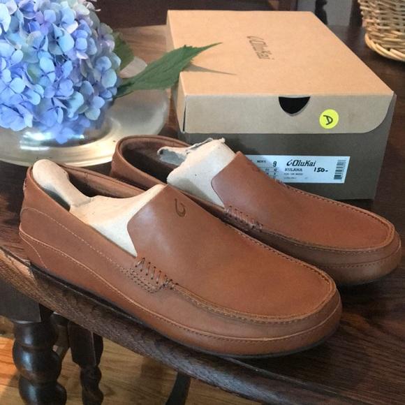OluKai Shoes   Olukai Kulana Size 9